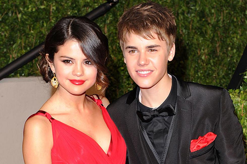 Selena og justin dating historie