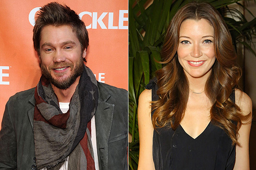 Chad Michael Murray Reportedly Dating Sarah Roemer