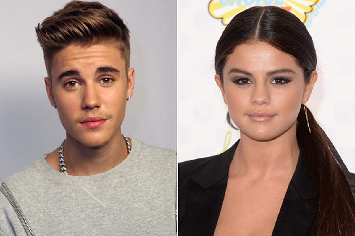 Justin Bieber and Selena Gomez Back Together - Again ...