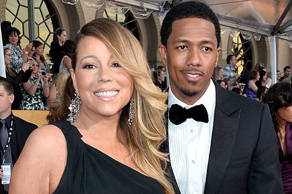 are mariah carey and nick cannon headed towards a breakup