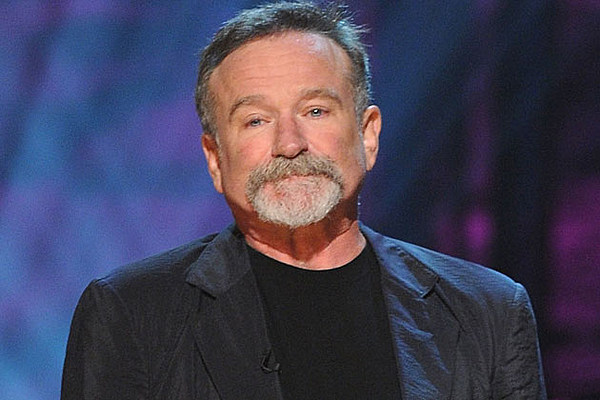 Robin Williams Cause Of Death Revealed To Be Asphyxia