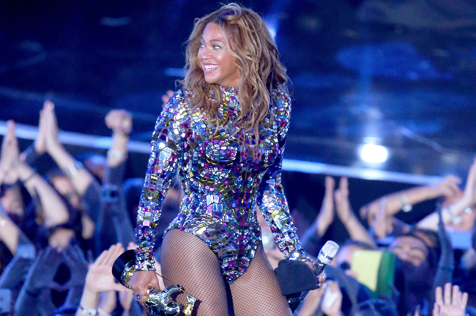 Beyonce Releasing Platinum Edition Box Set with Six New