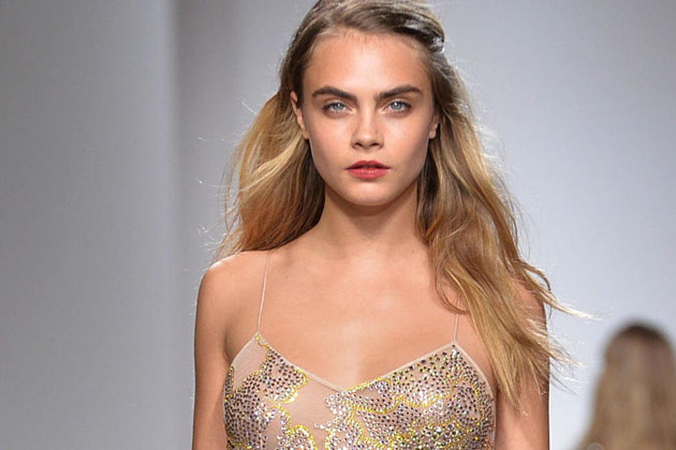 Cara Delevingne Joins Paper Towns Movie Adaption