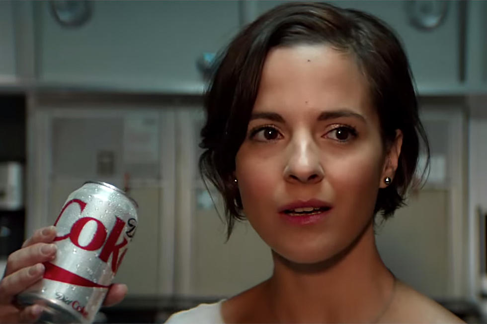 2014 Diet Coke Economy Class Commercial - What's the Song?