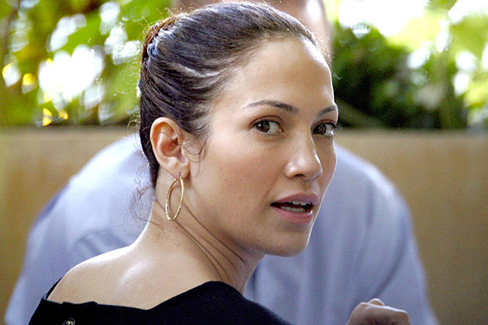 What Jennifer Lopez Said About A-Rod Cheating Rumors [VIDEO]