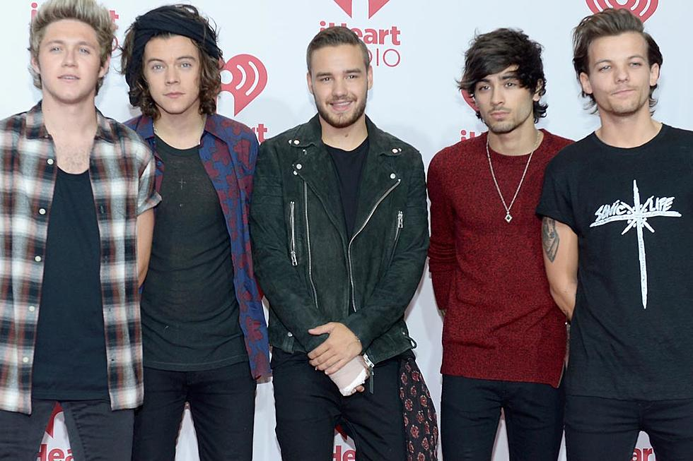 One Direction Announce New Single 'Night Changes' [LISTEN]