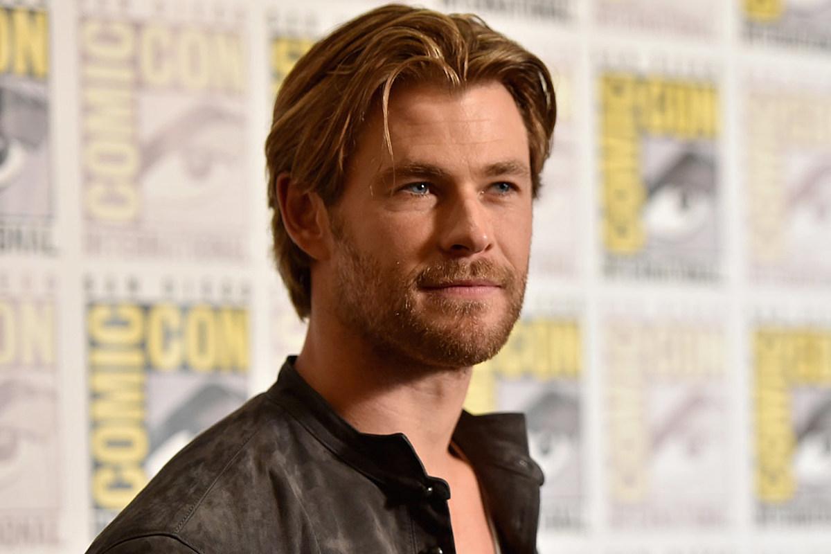 Chris Hemsworth photo 690 of 696 pics, wallpaper - photo