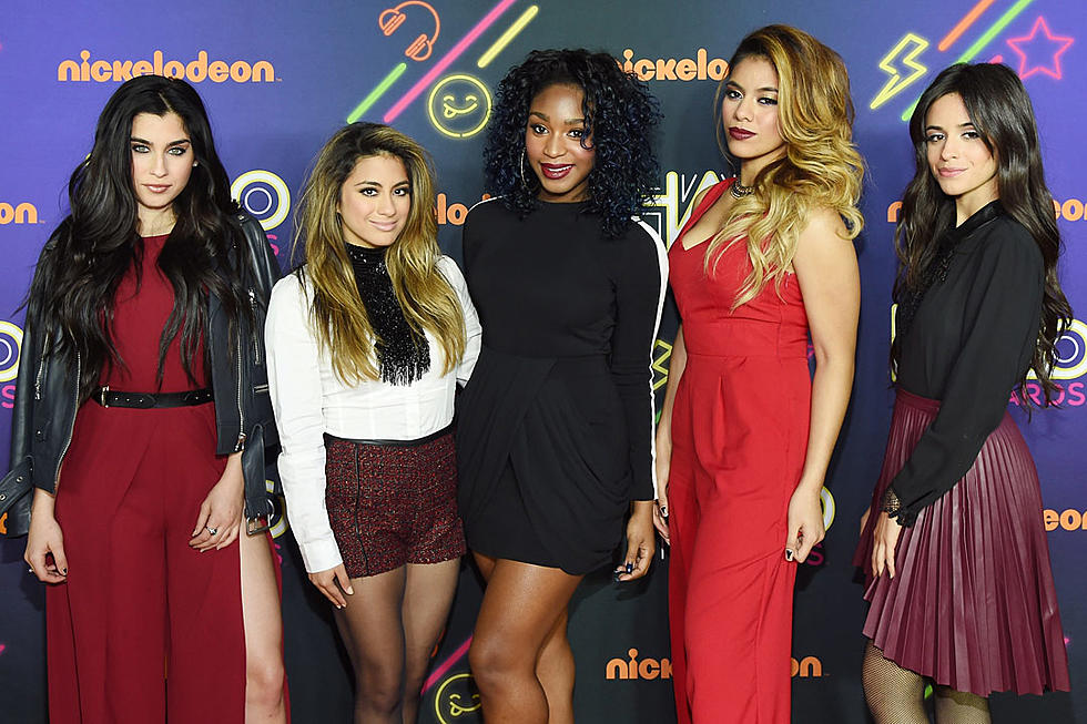 Fifth Harmony All I Want For Christmas Is You.Fifth Harmony Cover All I Want For Christmas Is You Listen