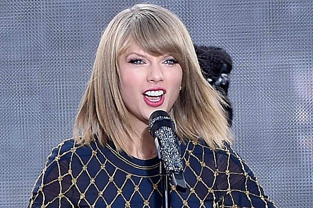 Taylor Swift Announces 1989 World Tour Dates In 2015