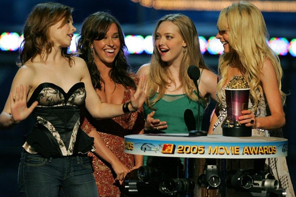 Mean Girls' Cast Reunites 10 Years Later