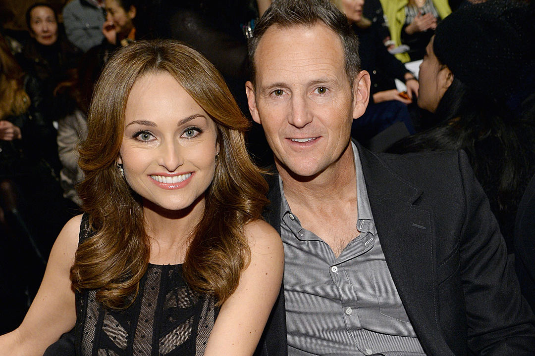 does giada have breast implants