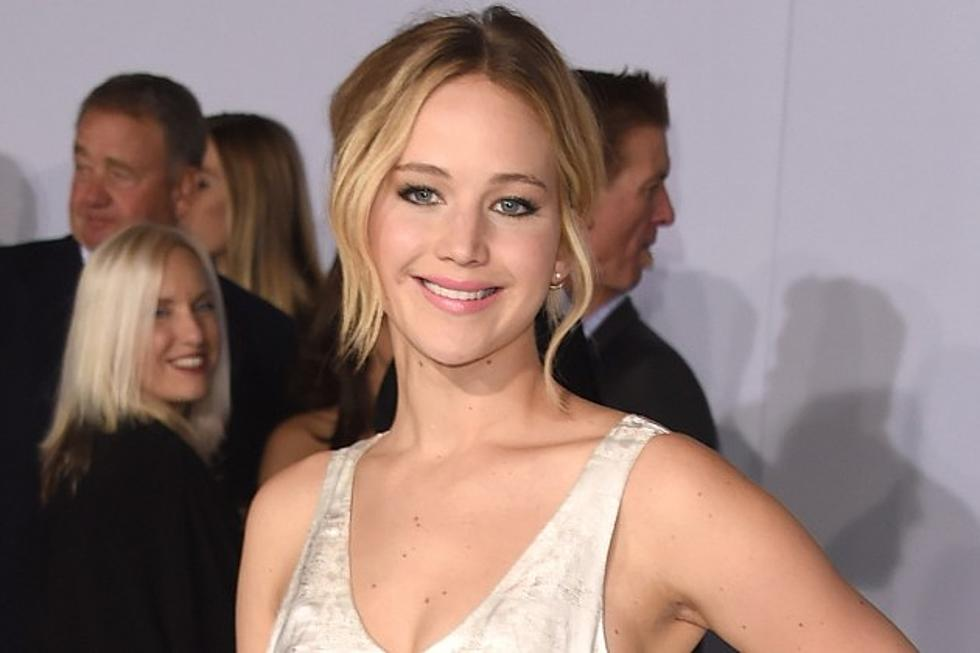 Jennifer Lawrence Once Ruined Abercrombie And Fitch Shoot