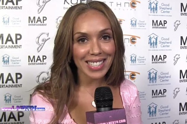 VH1 Star Stephanie Moseley Dead in Reported Murder-Suicide