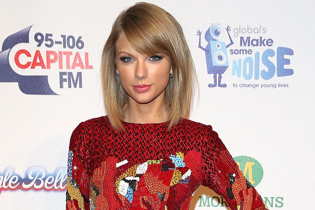 È Taylor Swift dating qualcuno in questo momento