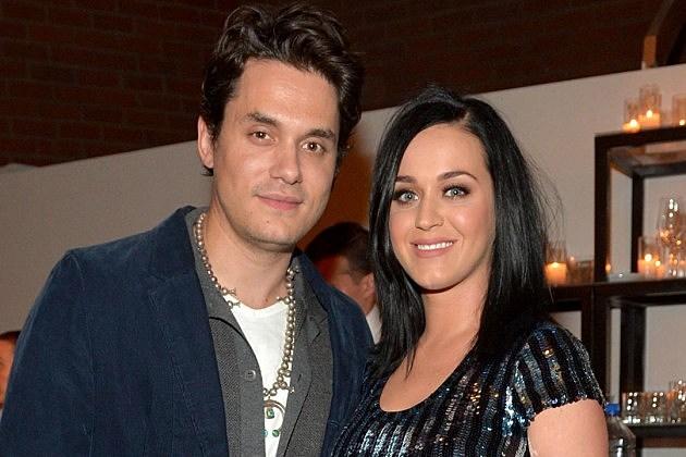 gjorde Katy Perry dating John Mayer