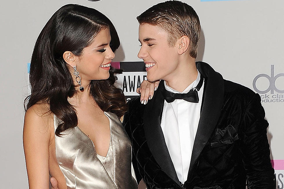 17 Songs Selena Gomez + Justin Bieber Have Written for Each