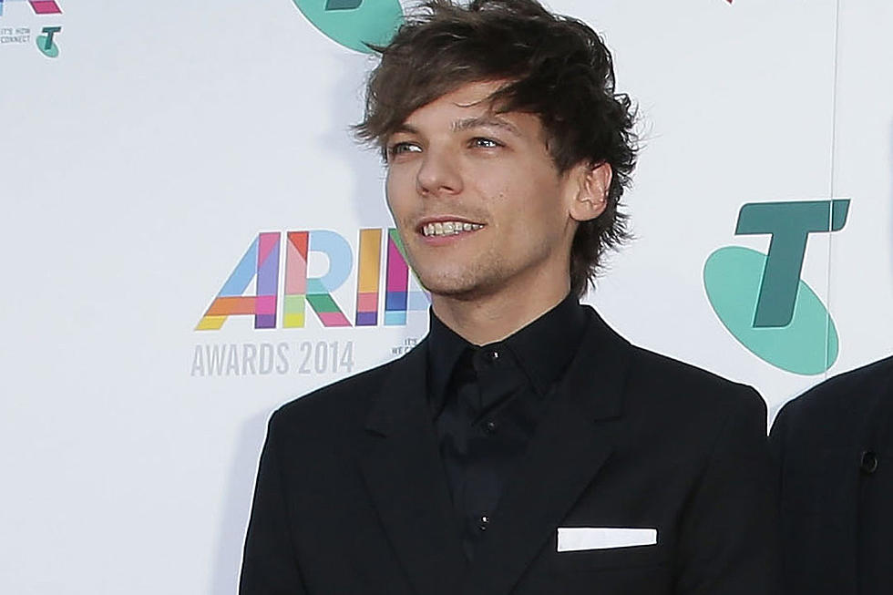One Direction Fans React After Louis Tomlinson Reportedly