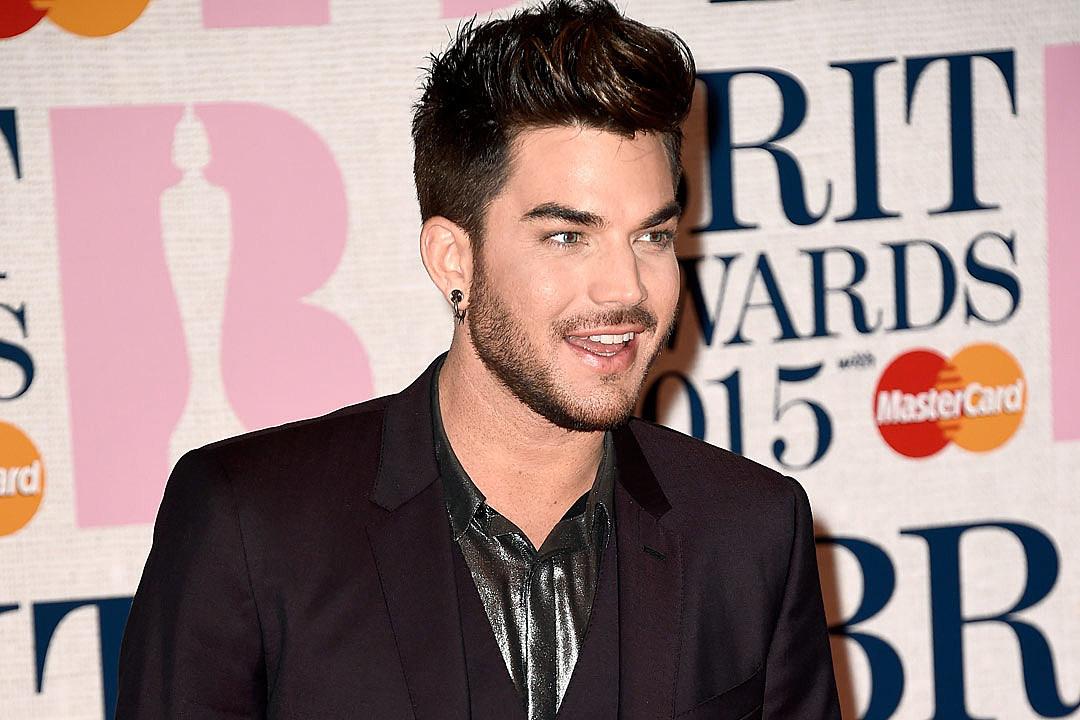 Adam Lambert Teases New Single 'Ghost Town' [LISTEN]