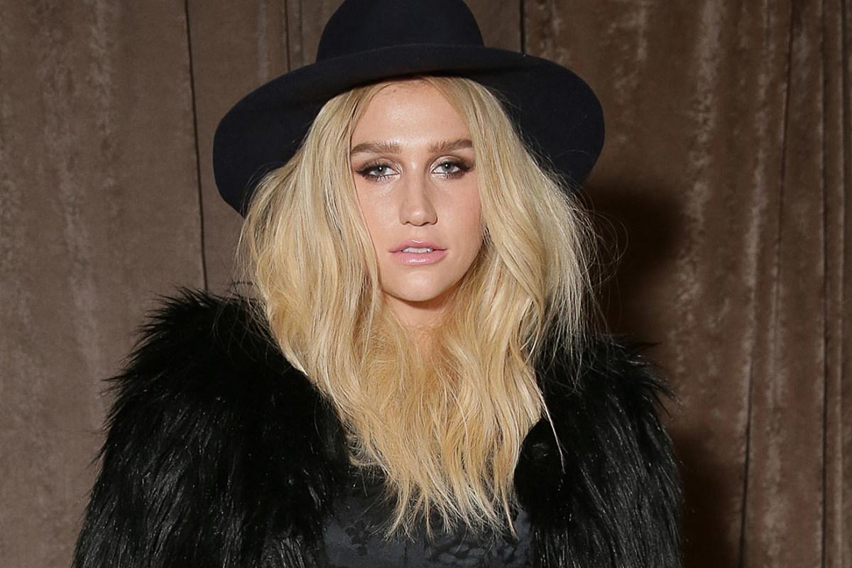 Kesha Covers The Beach Boys California Girls Video