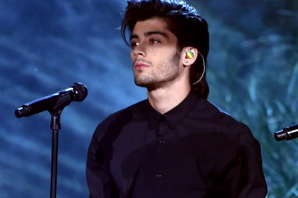 Zayn Malik's Best One Direction Solos