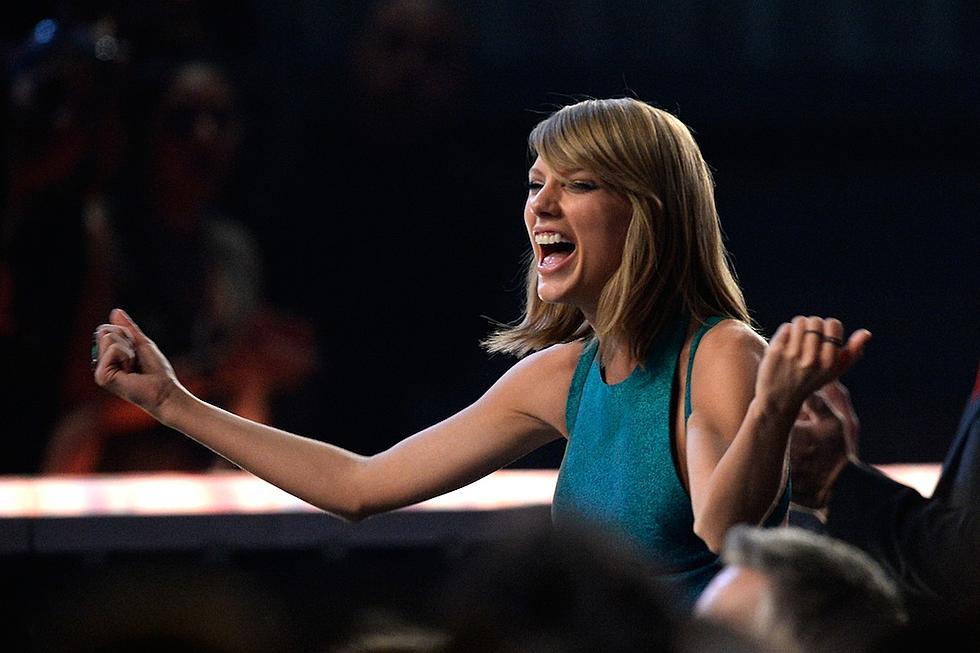 Taylor Swift Grants Terminally Ill Fan's 'Shake It Off' Wish