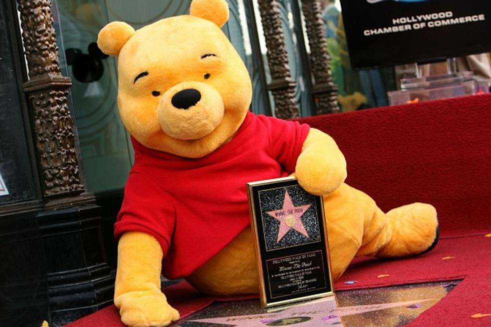 Disney To Remake Winnie The Pooh Into Live Action Film