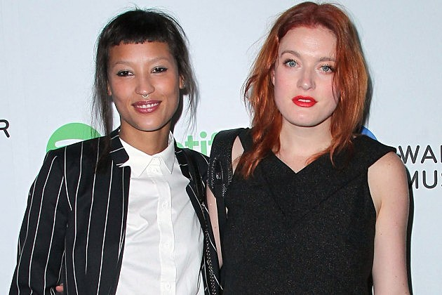Is icona pop dating