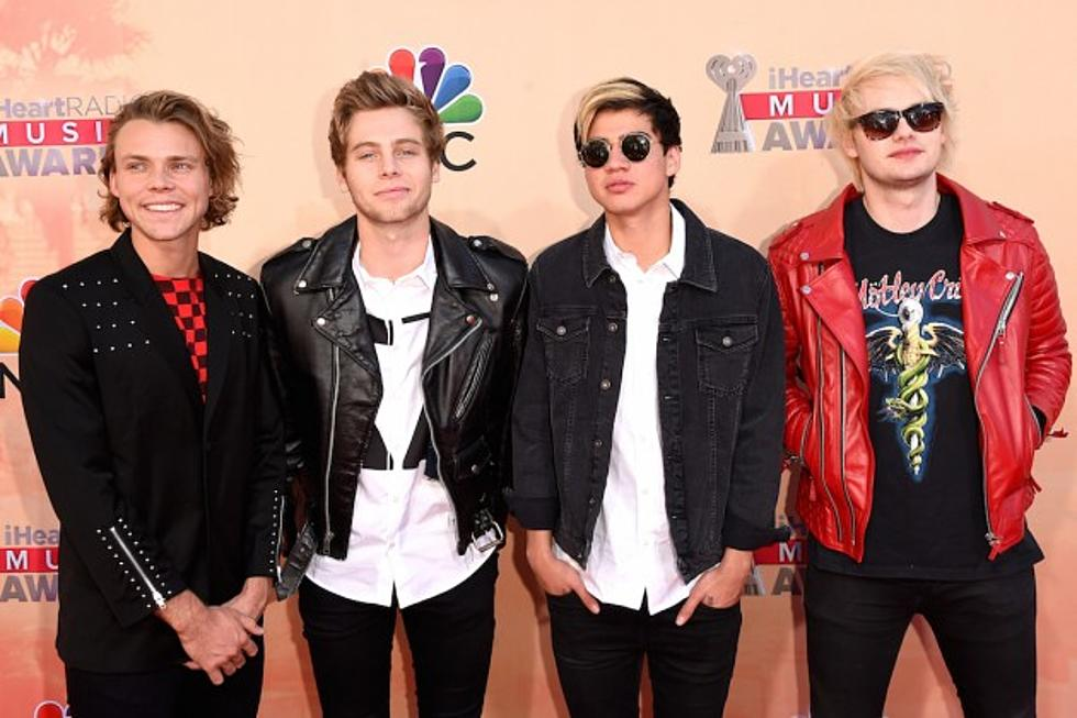 Think You Know 5 Seconds Of Summer? (Quiz)