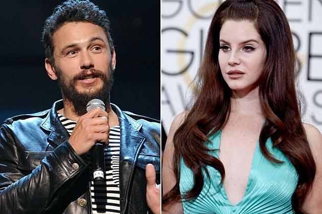 Hvem er Lana del Rey dating 2012
