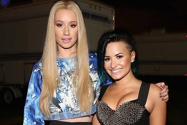 Er Horan og Demi Lovato dating 2014