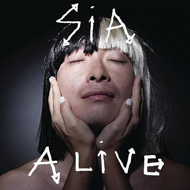Sia's Teases 'Alive' Single, and It Arrives September 24