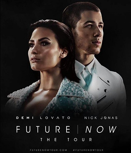 er Demi Lovato og Nick Jonas dating 2014