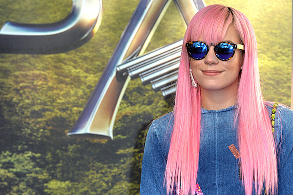fc742bf873afac 'Pan' Soundtrack Features Two New Lily Allen Songs