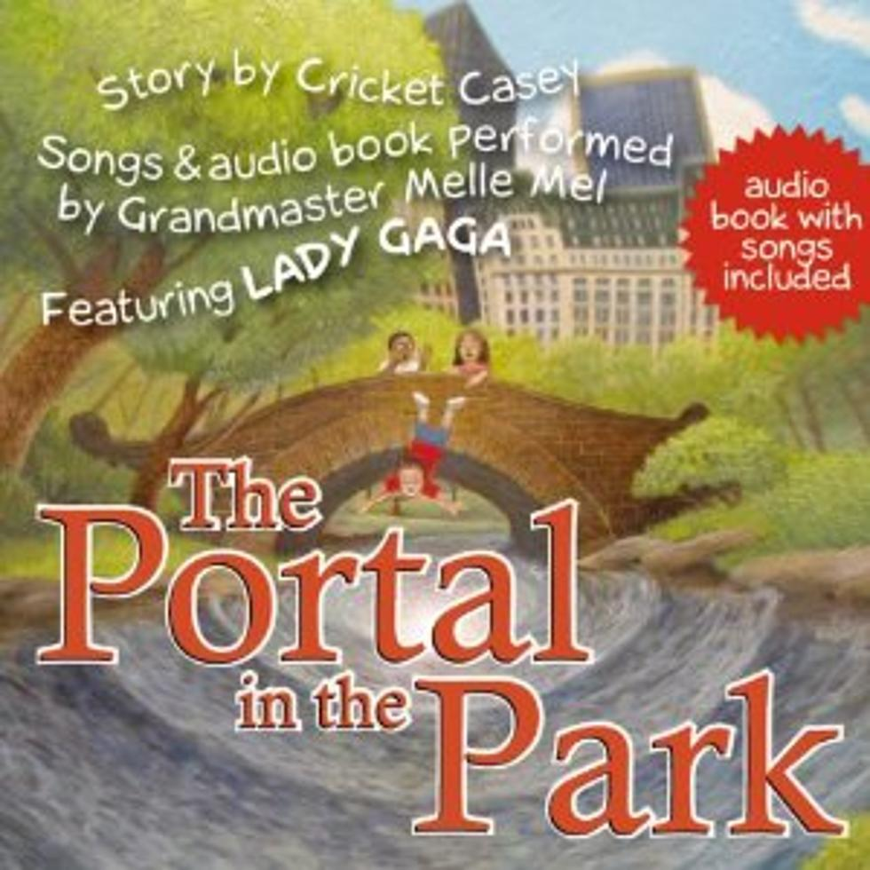 Lady Gaga 'Portal in the Park' Audiobook Available Online