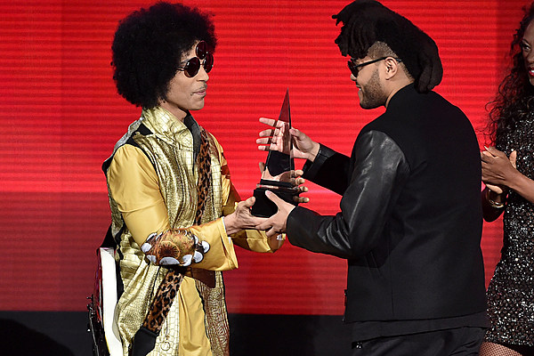 2015 American Music Awards See The Full List Of Winners