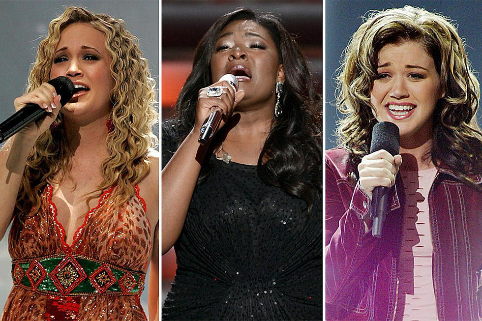 Every 'American Idol,' 'The Voice' + 'X Factor' Winner Ever