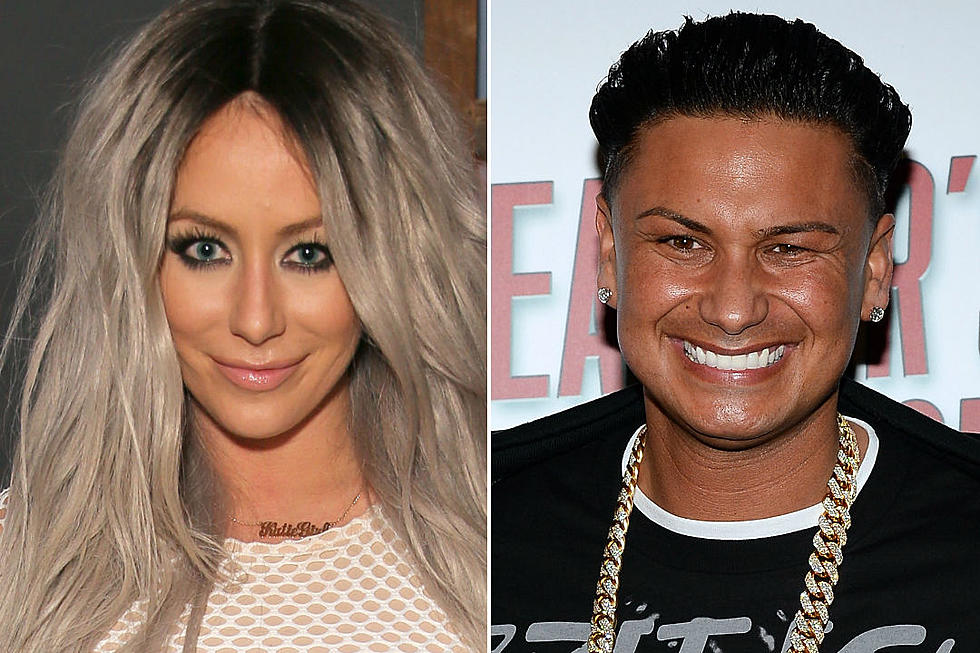 Nyt dating show med pauly d