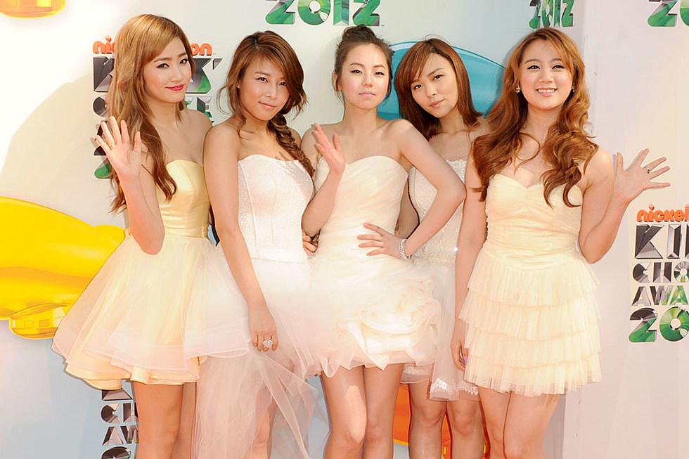Wonder Girls at Nine: The Ups ...