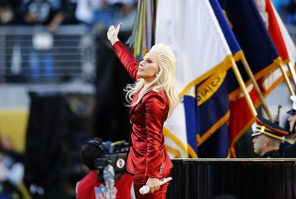 What Songs Should Lady Gaga Perform at Her (Hypothetical) Super Bowl