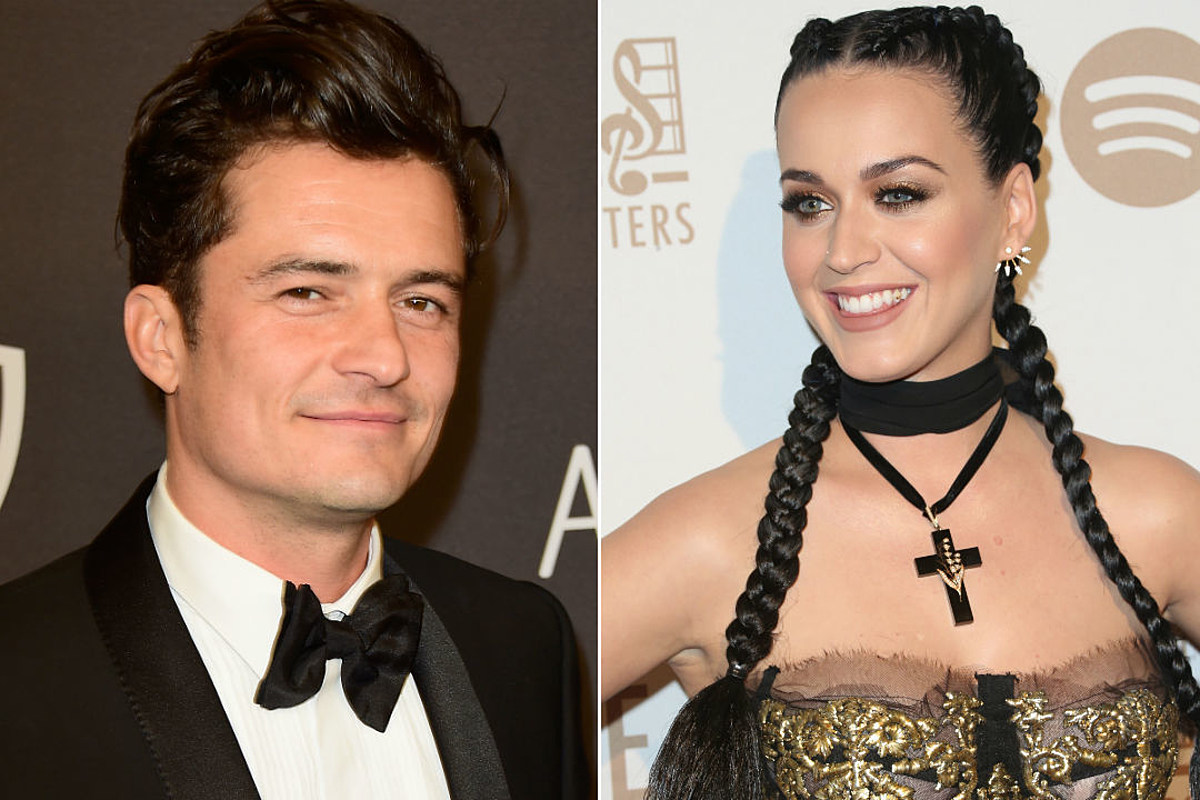 The best late night jokes about Orlando Blooms nude