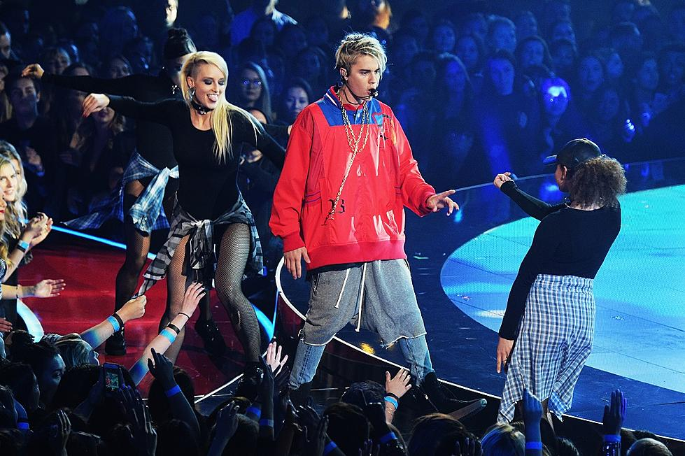 2016 iHeartRadio Music Awards Performances: Justin Bieber