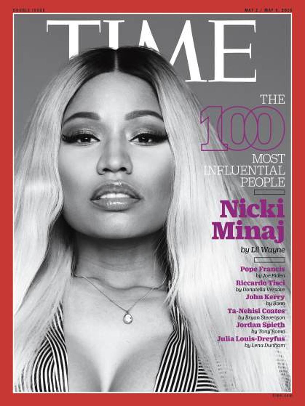 adeb7c21544 Nicki Minaj