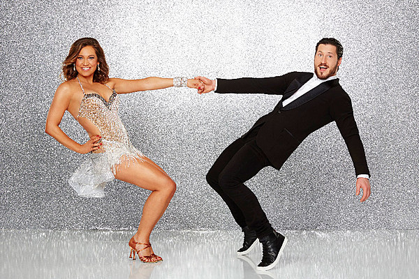 Ginger Zee's 'DWTS' Fate Unclear After Injury