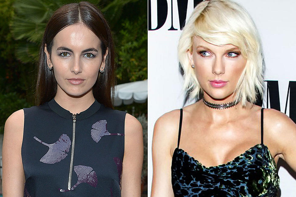 Camilla Belle Subtweets Taylor Swift Hints Karma Is Better Than Revenge