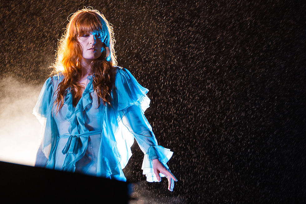 Florence + The Machine Made Music for 'Final Fantasy XV' And