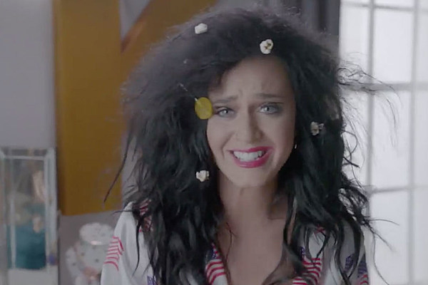 Katy perry vote video naked-6388