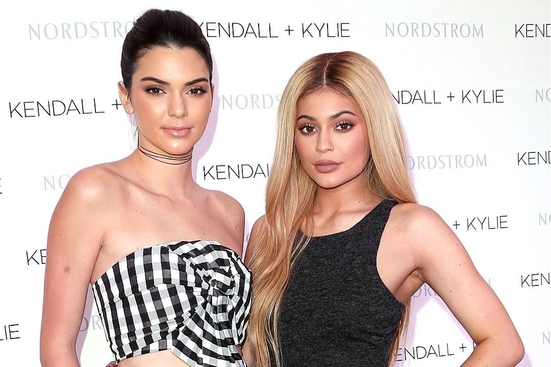 Kylie Kendall Jenner Get Matching Ferrari Convertibles