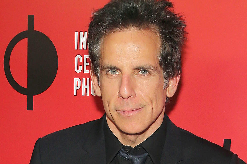 c357ccbffc Ben Stiller Reveals Prostate Cancer Battle on  Howard Stern