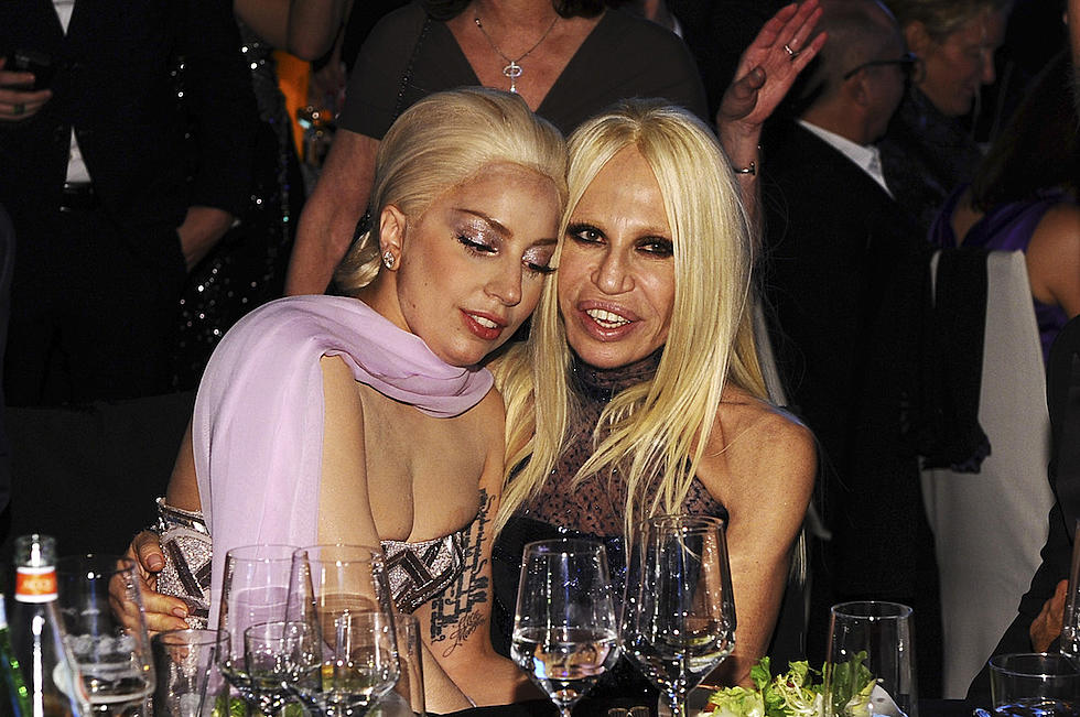 Will Lady Gaga Play Donatella Versace In American Crime Story