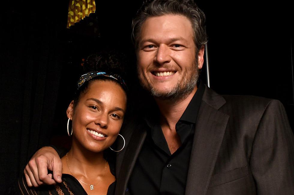Alicia Keys Says Blake Shelton's Rigged 'Voice' Voting